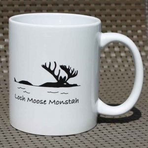 Maine-Moose-Cup